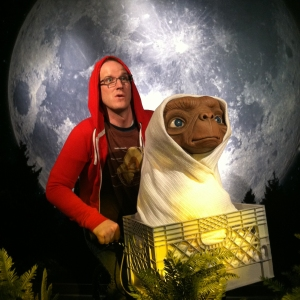 Mark with ET